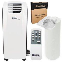 Klimatyzator Fral SuperCool FSC 14.1 + uszczelka