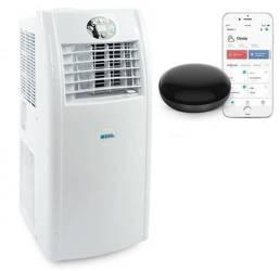 Klimatyzator przenośny Fral FAC09 WiFi + Wi-Fi