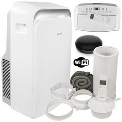 Klimatyzator przenośny Rotenso Giru G26W 2,7 kW + sterownik Wi-Fi