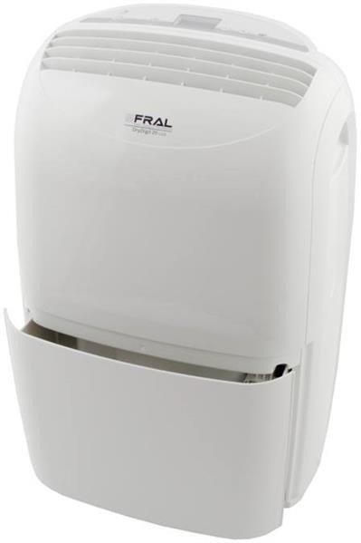 FRAL 20 LCD