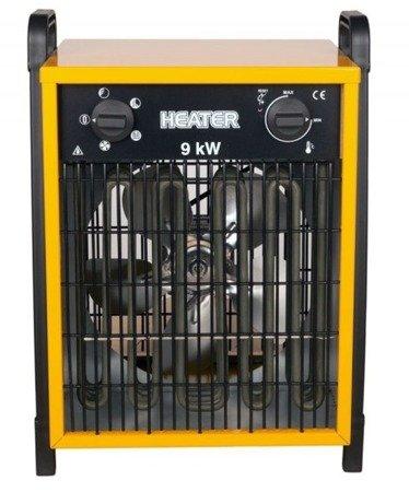Nagrzewnica elektryczna Inelco Heater 9 kW